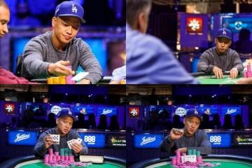 2015 WSOP 7-й Ивент ($10 000 Limit 2-7 Triple Draw Lowball Championship): Туан Ли выигрывает второй год подряд