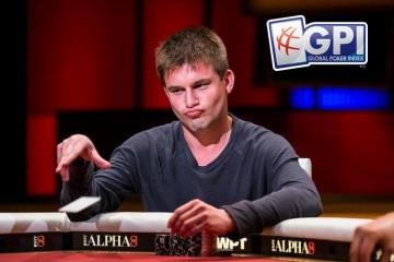 GPI Top 300 на 24 июня: Байрон Каверман поднимается на вторую строчку