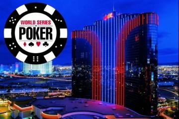 Как в казино Rio проходит подготовка к 2015 WSOP