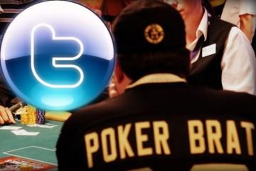 Фил Хельмут вызывает недовольство благодарностью казино Aria на получении браслета