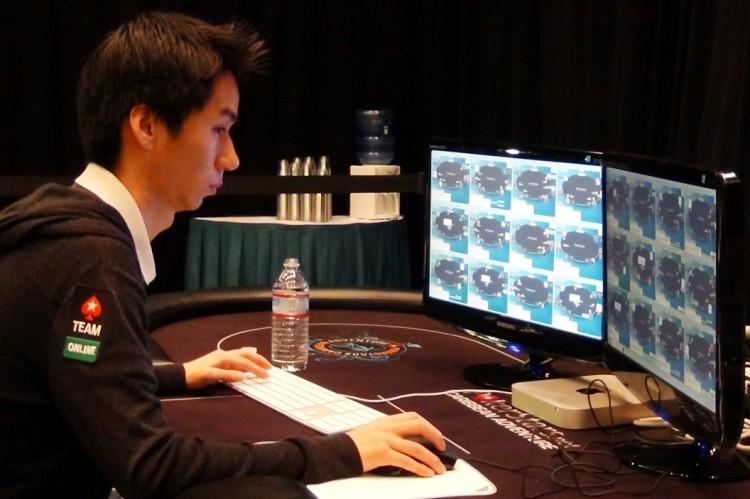 Рэнди «nanonoko» Лью о короткометражке «В покерном леднике»