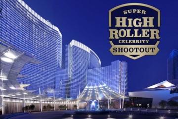 Турнир Super High Roller Celebrity Shootout – Звезды покера против знаменитостей