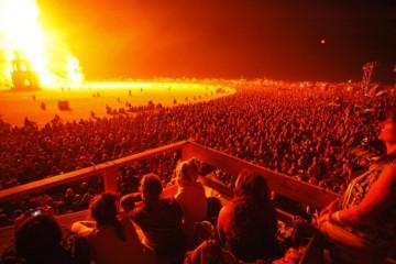 Burning Man – любимое событие ряда профессиональных игроков в покер