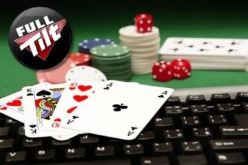 Full Tilt идет на радикальные шаги в отношении кэш-игр