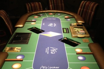 Брайан Хастингс присоединяется к команде Multi Action Poker