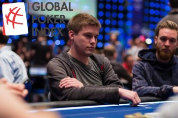 Рейтинги GPI Player of the Year и GPI 300 на 5 августа