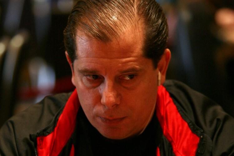Borgata Summer Poker Open Championship выигрывает Уилл Фаилла