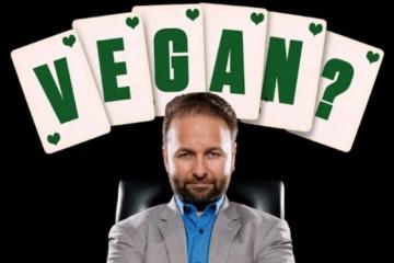 Даниэль Негреану вступает в ряды PETA