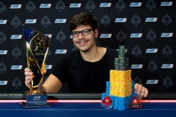 EPT Barcelona €10 300 High Roller выигрывает Мустафа Канит