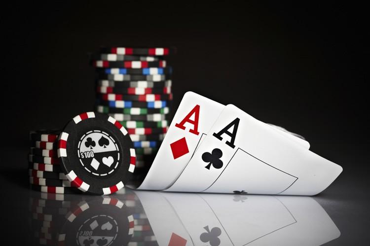 Словарь начинающего игрока в покер
