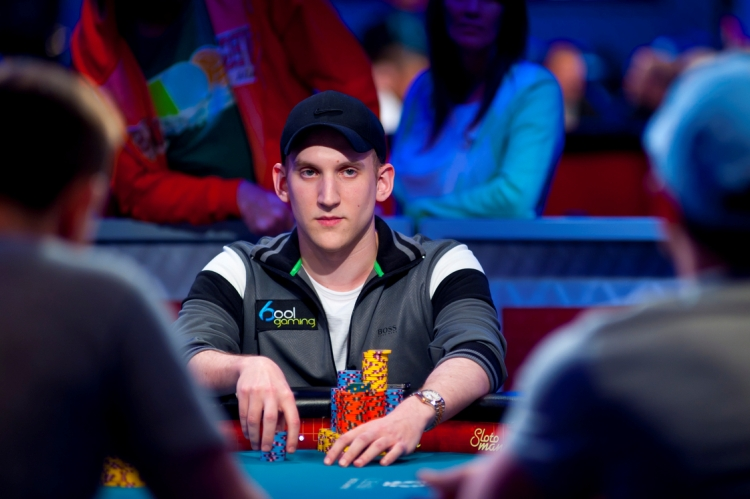 Strim Poker