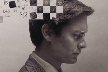 Тоби Магуайр сравнивает покер с шахматами