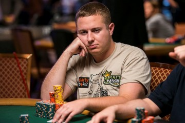 Брайан Хастингс о нарушении правил PokerStars
