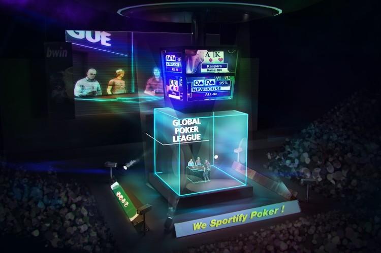 Global Poker League раскрывает некоторые детали