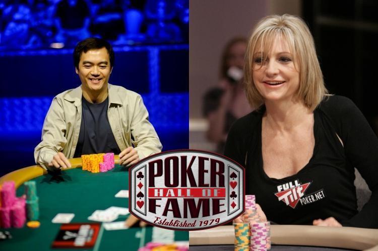 Джон Джуанда и Дженнифер Харман – новые члены Зала славы покера