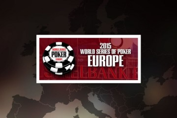 Недостатки WSOP Europe 2015