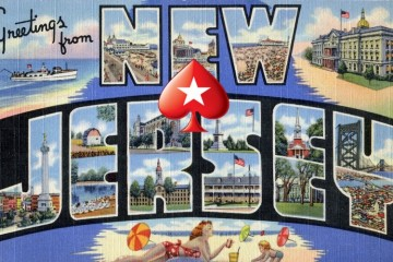 PokerStars одобрен регулирующим органом Нью-Джерси