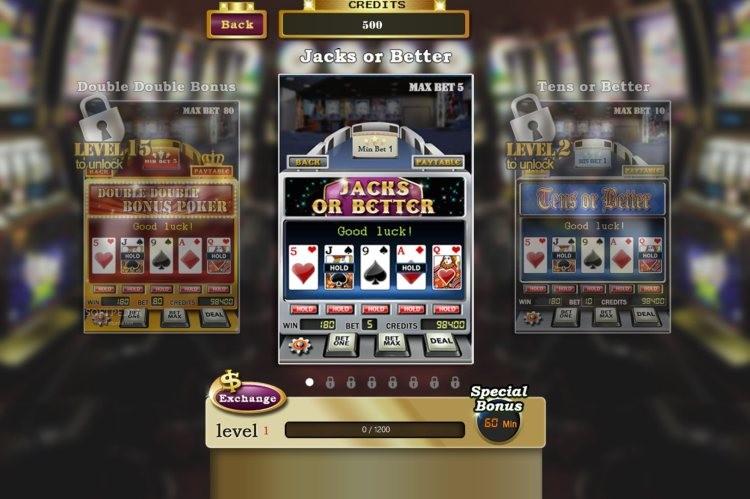 PokerStars запустил видеопокер