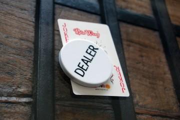 Позиция за покерным столом: плюсы и минусы