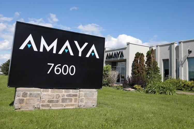 Amaya уволила четверых ради выхода PokerStars на рынок Нью-Джерси