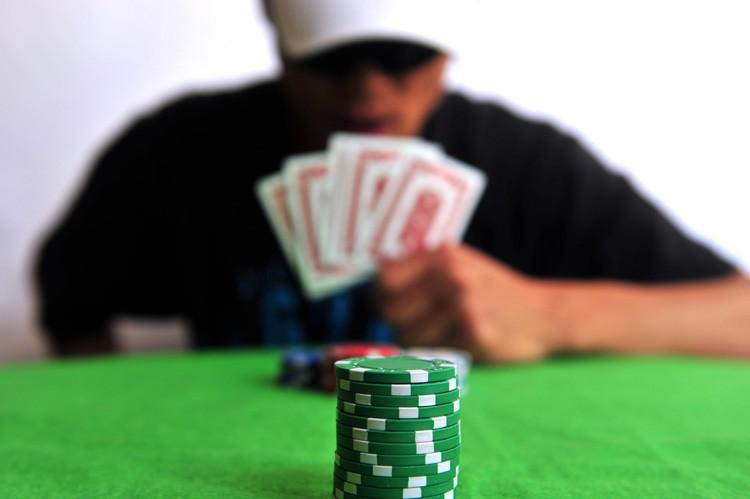 Совершенствуем покерное мастерство: возможные оддсы