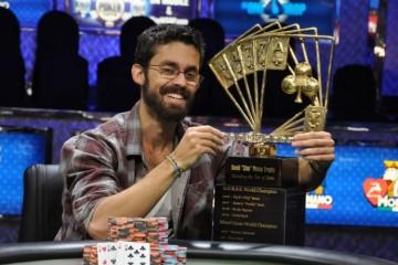 Новости WSOP 2015: Игроком года серии становится Майк Городинский