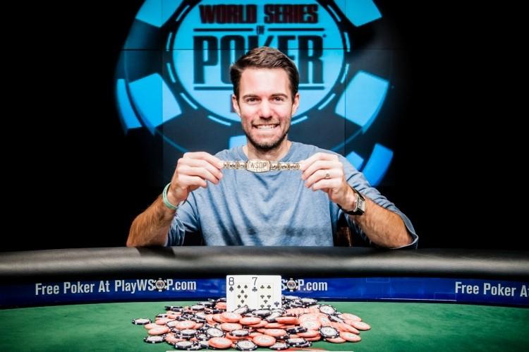 WSOP Europe 2015: В Monster Stack победу одерживает Райан Хефтер
