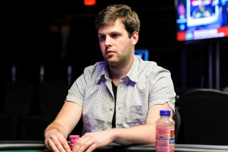 Новости покера: Бен Сульски стал лучшим игроком высоких лимитов недели
