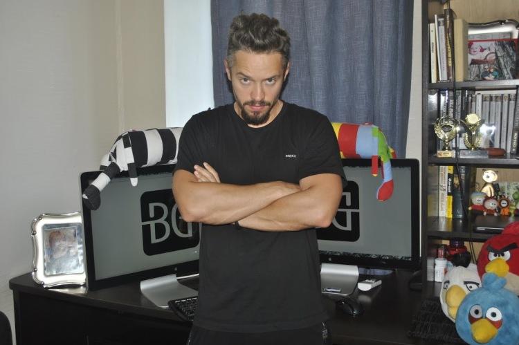 Новости покера: BigGOGI присоединяется к протесту против PokerStars