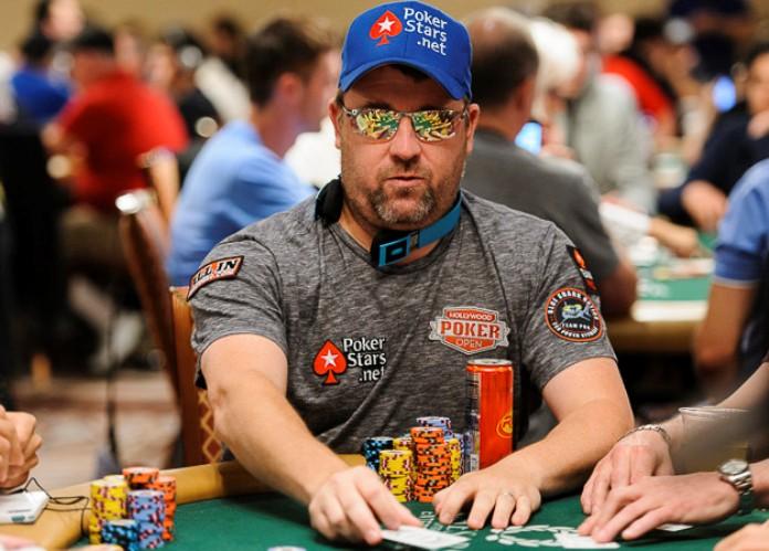 Крис Манимейкер оказался на Стене славы онлайн-покера