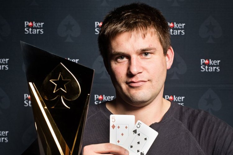 Новости EPT12 Malta: Байрон Каверман выигрывает €10 300 High Roller