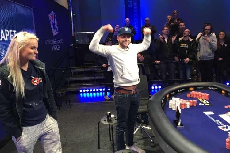 Новости покера: Первый в истории турнир в Норвегии стал самым популярным в Европе