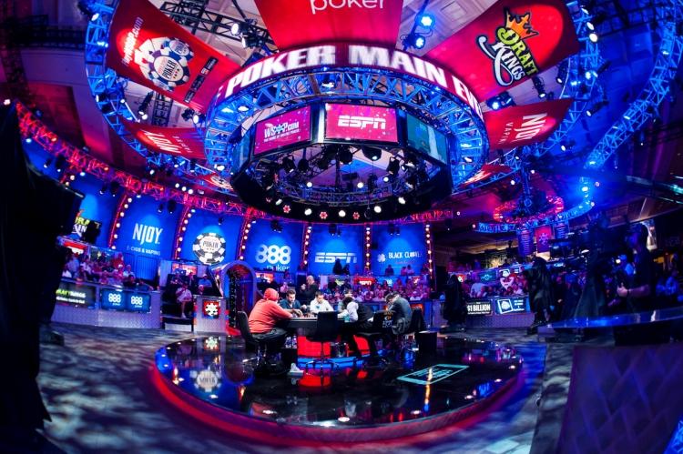 Новости покера: Ставки на «ноябрьскую девятку»