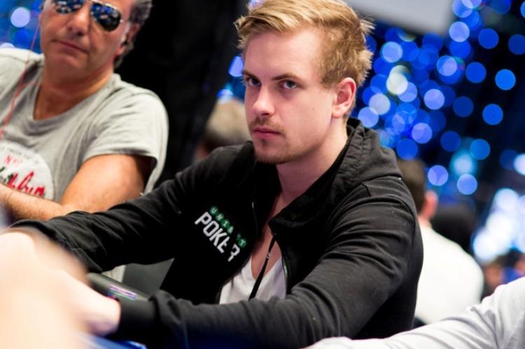 Новости покера: Виктор Блум играет в плюс в сети Microgaming под ником «hrskar»