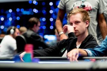 Новости покера: Блум в 2015 году лучше всех, Айви – худший