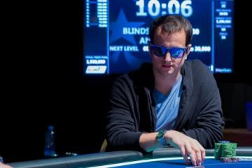 Новости покера: EPT12 Prague €25 500 Single Day High Roller выигрывает Райнер Кемпе