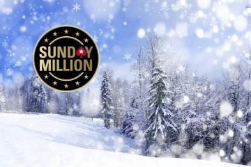 Новости покера: итоги специального Sunday Million с гарантией в $5 млн