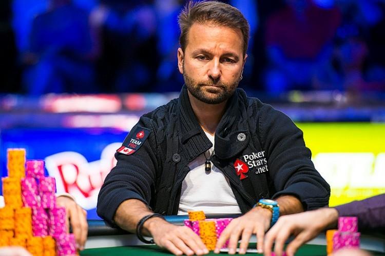 Новости покера: Даниэль Негреану в 2015 году стал самым популярным игроком