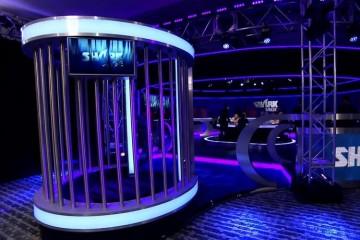 Новости покера: Негреану обыграл Айви в хэдз-ап финала второго сезона Shark Cage