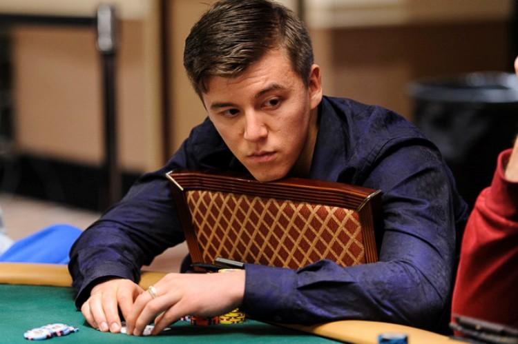 Новости покера: Филатов, Бренес и Каррел получили награды Spirit of Poker Awards 2015