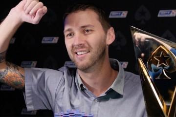 Новости покера: EPT12 Prague €10 300 High Roller выиграл Кенни Смэрон