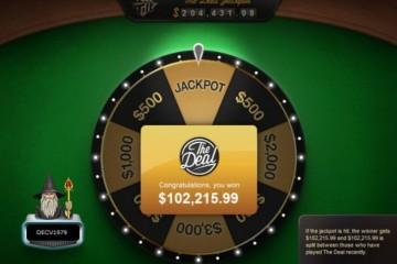 Новости покера: Джекпот игры The Deal на Full Tilt получил игрок из Чили