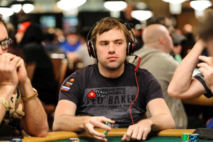 Новости покера: Иван Демидов покинул команду профессионалов PokerStars