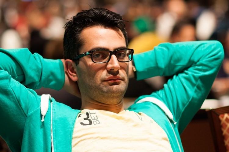 Новости покера: Антонио Эсфандиари дисквалифицировали из PCA 2016 Main Event