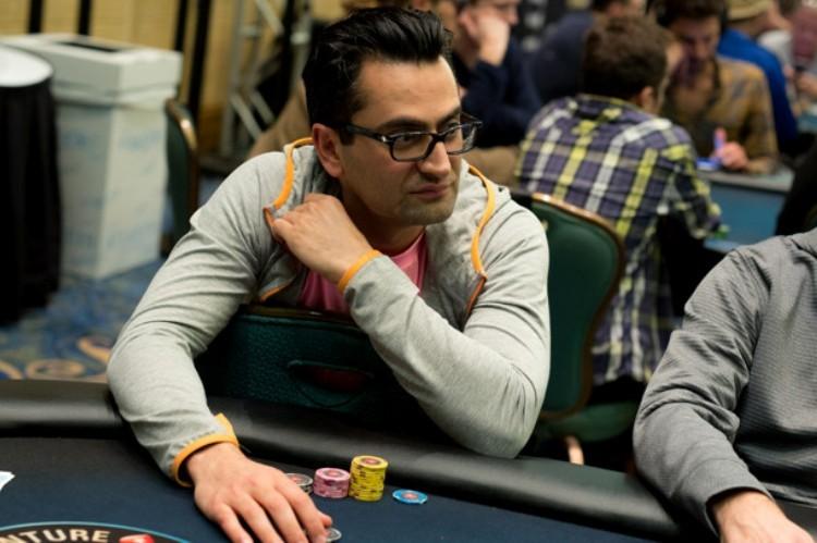 Новости покера: Антонио Эсфандиари выиграл пари с Биллом Перкинсом