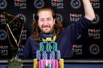 Новости покера: Стив О'Двайер выиграл турнир PCA 2016 за $ 50 000
