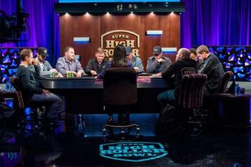 Новости покера: Poker Central объявила о Super High Roller Bowl 2016