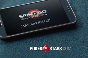 Новости покера: PokerStars приступил к смене логотипа