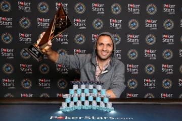 Новости покера: PCA 2016 $ 25 000 High Roller выиграл Ник Мэймон
