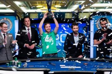 Новости покера: Победителем главного турнира PCA 2016 стал Майкл Уотсон